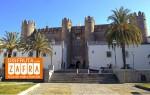 """Parador de Zafra – Palacio """"Duques de Feria"""""""