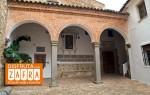 Convento de Santa Clara de Zafra – Dulces Típicos de Zafra