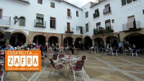 Bares y restaurantes en Zafra