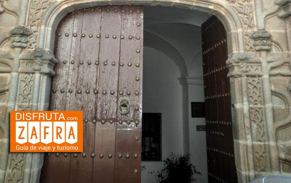 Hospital de Santiago de Zafra