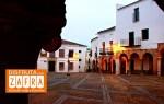 Plaza Chica de Zafra – Un lugar con encanto en Zafra