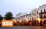 Plaza Grande de Zafra – Detalles e Historia