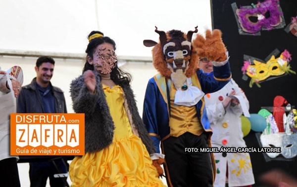 Carnaval de Zafra 2016