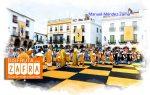 Fiesta de la Luna al Fuego – San Juan en Zafra
