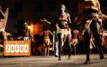 Festival Fuelligah de Sacaliño: Folklore en la Plaza Grande