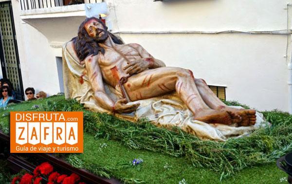 Procesión del Santo Entierro de Zafra