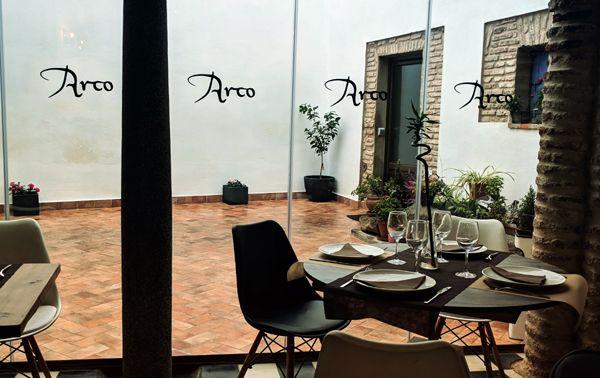 Restaurante Arco en Zafra