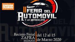 II Feria del Automóvil y motocicleta